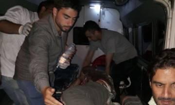 J&K: 1 SSB jawan martyred in terrorist attack near Ramban district