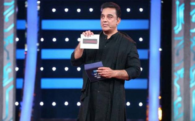 Bigg Boss Tamil: Meet the first finalist of Kamal Haasan's show