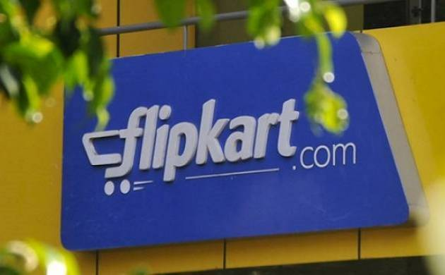 Flipkart - File Photo