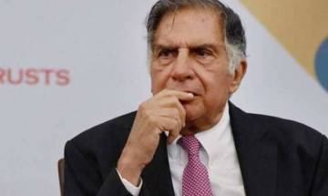 Ratan Tata, Lakshmi Mittal, Vinod Khosla share place with Donald Trump in Forbes '100 Greatest Living Business Minds'