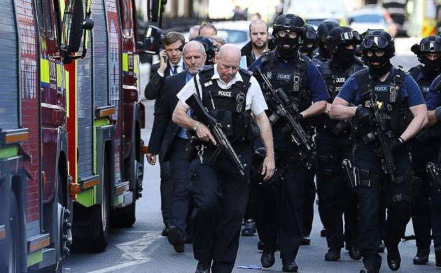 British Police arrests third suspect in London subway attack (Representative Image)