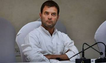 Congress could not deliver on 30,000 jobs, neither can Modi: Rahul Gandhi
