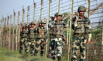 BSF foils infiltration bid in Amritsar, 2 armed Pakistanis killed