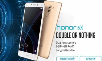 China's Huawei Honor announces 'Big Diwali Sale', upto 50 per cent discount on products