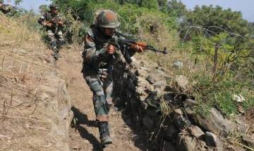 J&K: Pakistan Army resorts to unprovoked firing in Ramgarh sector; no casualty reported