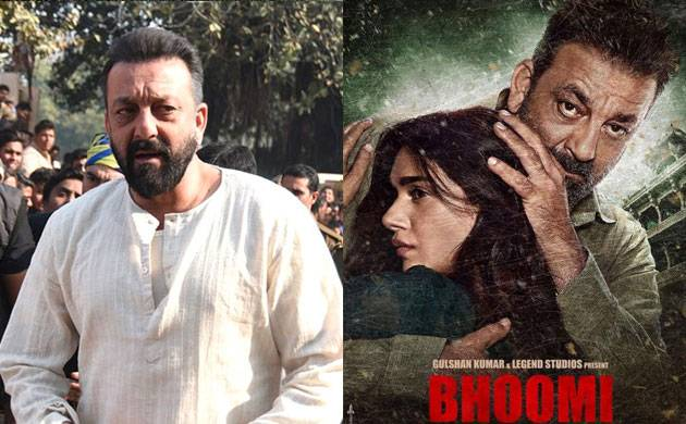 Bhoomi: Sanjay Dutt reveals the reason for doing Omung Kumar's directorial