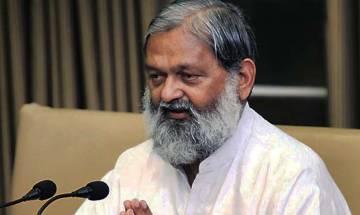 Haryana Min Anil Vij demands compensation for Dera supporters killed in violence