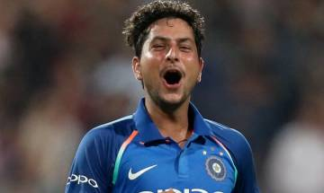 With a hat-trick against Australia, Kuldeep Yadav writes his name in the history of Indian cricket