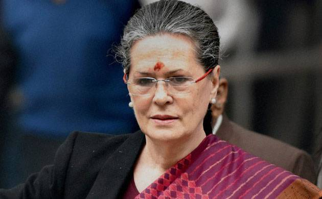 Sonia Gandhi writes to PM Modi on women's reservation bill (File Photo)