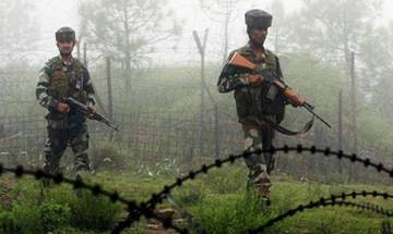 Indian Army reserves the right to retaliate appropriately, DGMO Lt Gen AK Bhatt to Pakistan's Maj Gen Sahir Shamshad Mirza