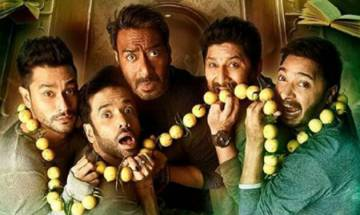 Golmaal Again trailer OUT: Ajay Devgn and gang ensures a magic-filled laughter riot