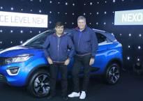 Tata Motors launches compact SUV Nexon at Rs. 5.85 lakh to take on Ford Ecosport, Maruti's Vitara Brezza