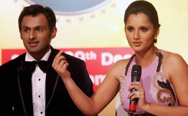 Sania Mirza met Shoaib Malik for the first time at a restaurant in Australia (File)