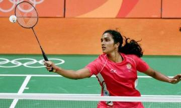 PV Sindhu achieves career best second spot in BWF World rankings