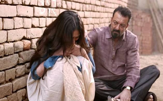 Bhoomi is an emotional action thriller that follows the father-daughter relationship (File)