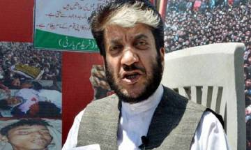 Was in 'regular' touch with Hafiz Saeed, separatist leader Shabir Shah confesses to ED