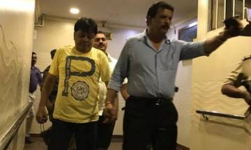 Brother Iqbal Kaskar refutes reports of Dawood being unwell, claims talking to his bhabhi over phone