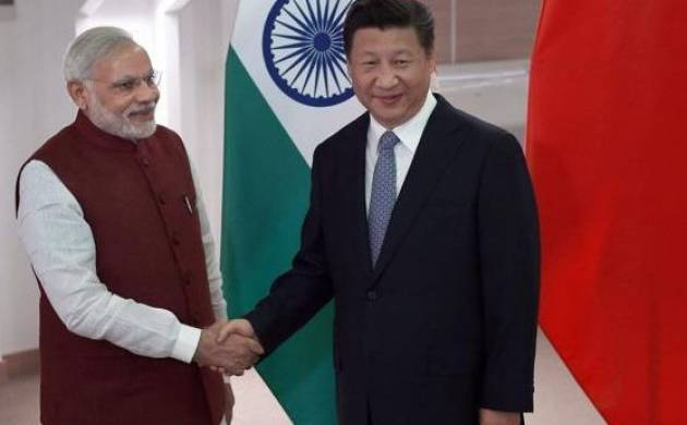 Working with India to take relationship forward post-Dokalam, says China