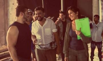 Tiger Zinda Hai: Salman-Katrina wrap up shooting in STYLE (see pics)