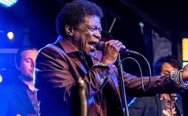 US soul singer Charles Bradley dies at 68 (Source: Wikipedia)