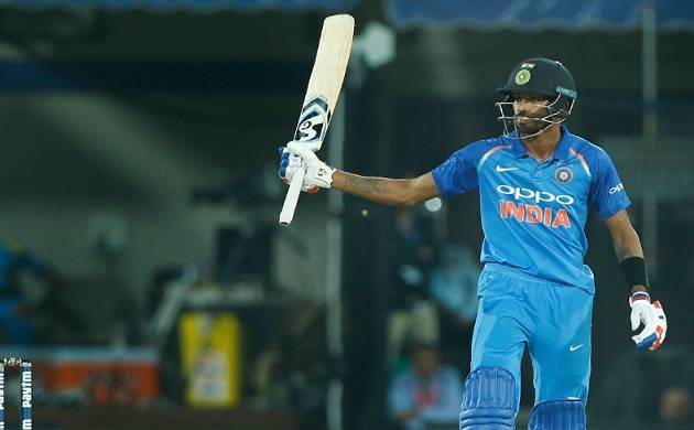 Ind vs Aus Indore ODI: Clinical India beat Australia by 5 wickets, take unbeaten 3-0 lead (ICC Image)