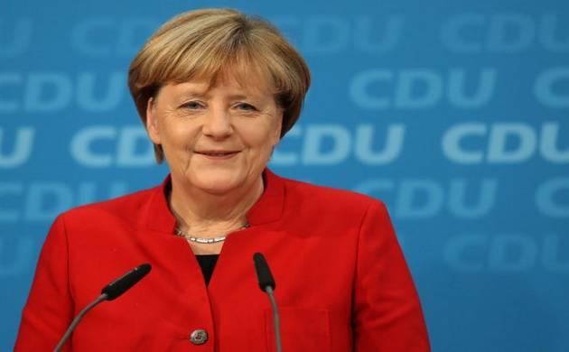 Germany election: Angela Merkel wins 4th term, far-right AfD gains big