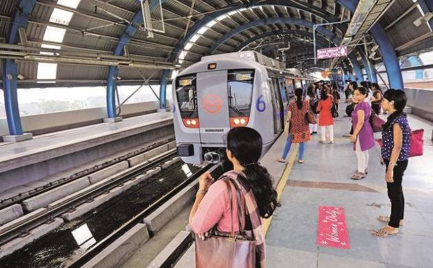 Delhi govt issues notice asking DMRC to prohibit passengers carrying matchboxes and lighters in metros