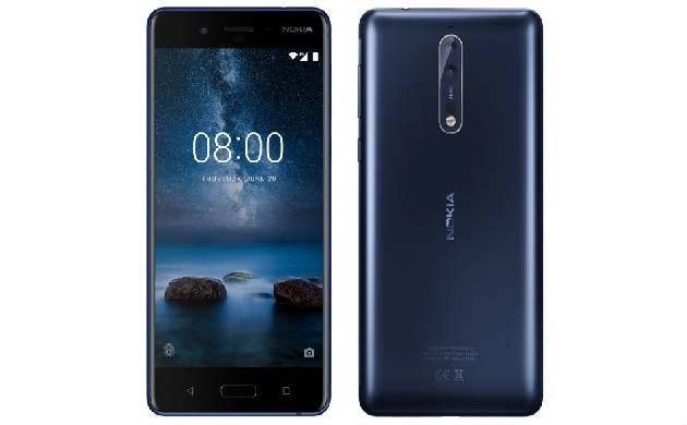 Nokia 8 : Know launch date in India, Key features, price and specifications