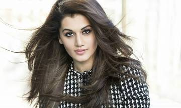 Unreal! Taapsee Pannu is still getting rejections?