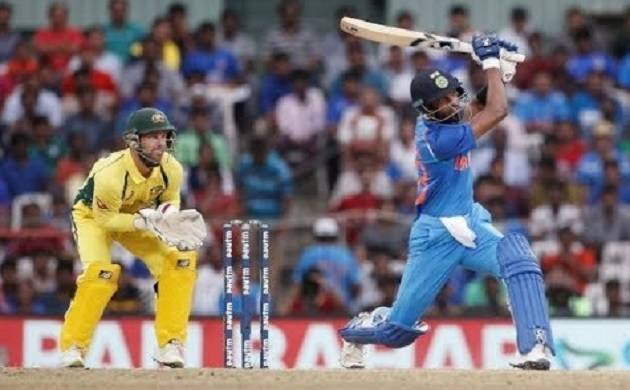 Ind Vs Aus 3rd Odi Clinical India Beat Australia Take Unbeaten 3 0