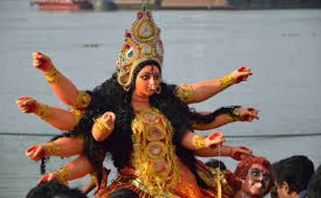 Delhi University professor booked over post on Goddess Durga. (Representative Photo)
