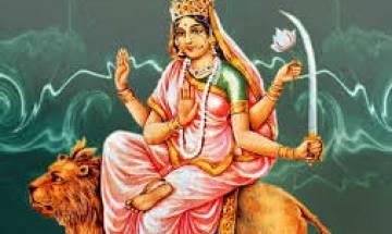Navratri 2017, Day 6: Know all about Katyayini, sixth form amongst Navdurga