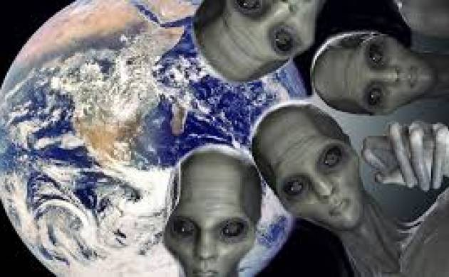 Aliens do exist? Scientists found galaxies that is slamming Earth with ultra-high-energy cosmic rays