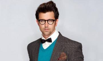 CONFIRMED! Hrithik Roshan set to portray maths genius Anand Kumar in 'Super 30'