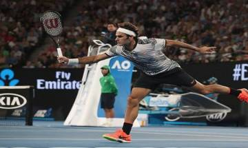 Roger Federer edges Nick Kyrgios in super tie-breaker to help Team Europe clinch inaugural Laver Cup