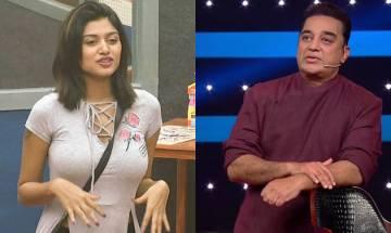 Bigg Boss Tamil: Oviya CONFIRMS her return on Kamal Haasan's show