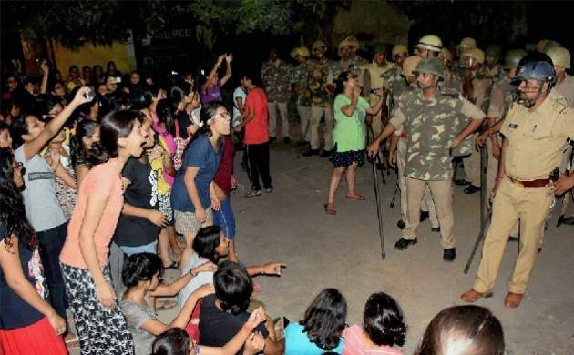 BHU crisis: After PMO intervention, chief proctor ON Singh resigns (File photo)