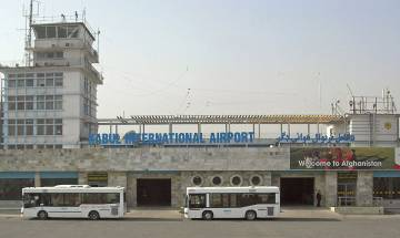 Kabul: After rocket attack on International Airport, three explosions reported in a span of 25 minutes