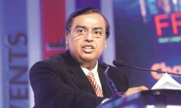 Mukesh Ambani says 4G coverage in India will exceed 2G during next one year