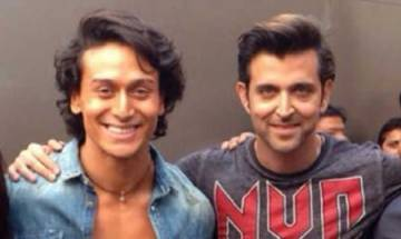Confirmed! Bollywood super dancers Hrithik Roshan and Tiger Shroff to team up for Yash Raj Film