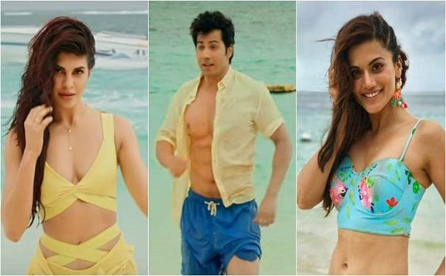 Varun Dhawan starrer 'Judwaa 2' expected to have huge opening. Here's why