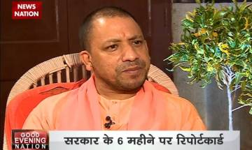 Exclusive | Yogi Adityanath on NN: Samajwadi Party leaders are head of criminals, police encounters are hurting them
