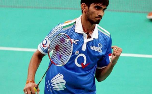 Five Indian shuttlers claim spots in top 20 of BWF men's rankings