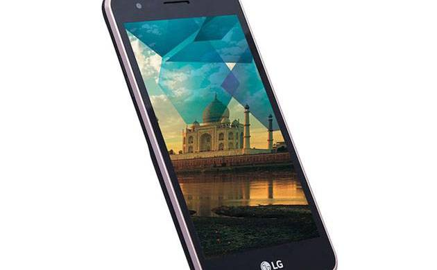 LG launches K7i smartphone with 'Mosquito Away' technology at Rs 7,990