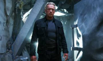 Arnold Schwarzenegger's Terminator 6 to release in July 2019
