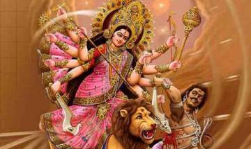 Navratra 2017, Day 9: Know why did Goddess Durga slew buffalo-demon Mahishasura