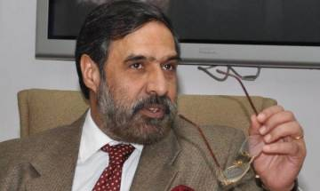 Anand Sharma says PM Modi's reckless decisions caused damage to economy