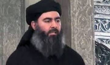 Is Abu Bakr al-Baghdadi still alive? ISIS releases purported recording from leader vowing for new attacks