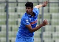 Washington Sundar's stellar all-round show powers India Red to Duleep Trophy win