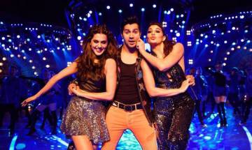 Judwaa 2 box office collection day 1: Varun Dhawan's double role romantic comedy earns THIS much